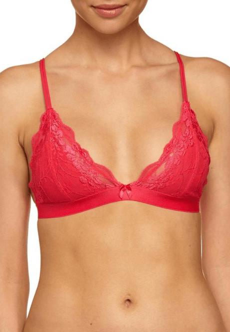 Cotton On Flirty Lace Bra