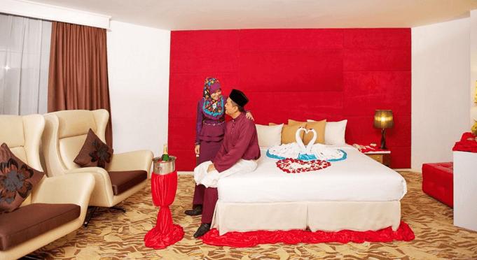 De Palma Hotel, Ampang, Malaysia