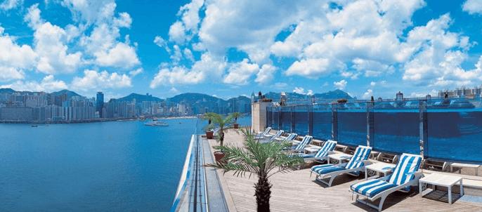 Harbour Grand Kowloon Hong Kong