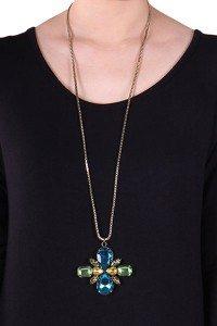 Poplook dayang necklace